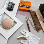 Matting and Framing Workshops