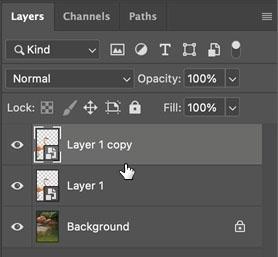 copy layer